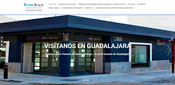 Store Steam Guadalajara